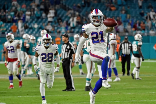 90 players in 90 days: S Jordan Poyer