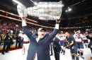 Barry Trotz Resigns From Washington Capitals