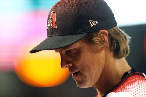 Game Day: Injury-ridden Angels to host Diamondbacks in short series