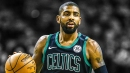 Celtics' Kyrie Irving looks exactly like Panama soccer player in World Cup