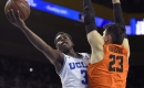 Aaron Holiday follows long line of UCLA point guards to NBA