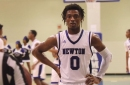 Where Ashton Hagans stands in new recruiting rankings for 2018 class