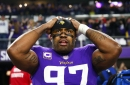 Everson Griffen comes in at #19 on NFL Network Top 100
