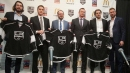 Blake optimistic Kings, Doughty will agree on contract extension