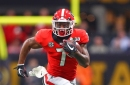 Dawg Sports Wants To Know: To What 2018 Game Do You Most Look Forward?