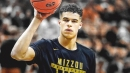 Michael Porter Jr. says injury story was overblown