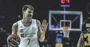 Luka Doncic thinks teams who pass up on him will commit a mistake