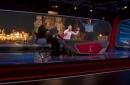 Gary Lineker's priceless reaction in studio as Harry Kane bags England winner vs Tunisia