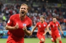 Harry Kane overtakes Wayne Rooney for World Cup goals on tournament debut vs Tunisia
