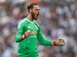 Manchester United's David de Gea to become 'highest-paid keeper in the world'