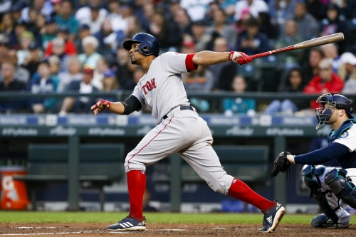 Daily Red Sox Links: Xander Bogaerts' power is very real