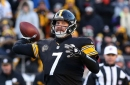 Ben Roethlisberger ranked No. 18 on the NFL Network's Top 100 Players list