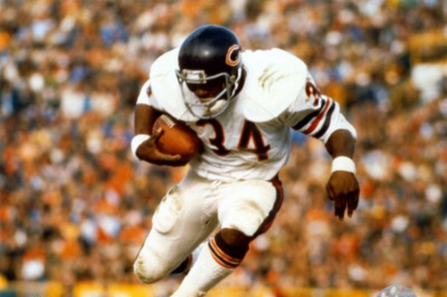 The greatest Chicago Bears draft picks by round