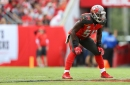 The Crow's Nest: Buccaneers linebackers, no Top 100 honors, and a gender reveal.