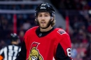 Mike Hoffman Traded to the San Jose Sharks