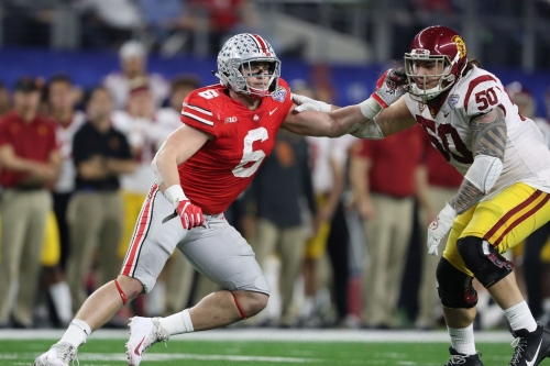 Bengals Bytes (6/19): Marvin Lewis is impressed with how far along Sam Hubbard is