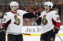 Senators trade Hoffman to Sharks, will Karlsson now stay?