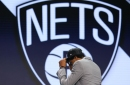 Get ready for the rumors! Are Nets pursuing the 8th pick?!?