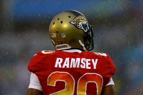 NFL Top 100: Jalen Ramsey ranked No. 17