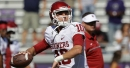CBS: Oklahoma has top 15 quarterback room in college football