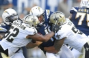 Saints headed back to Los Angeles for joint practices against Chargers