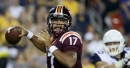 Report: Virginia Tech QB Josh Jackson will remain on roster as academic issue resolved