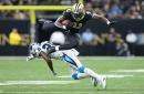 Saints' Alvin Kamara lands at No. 20 in NFL Network top 100