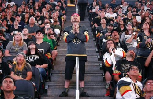"Salary-cap increase makes for ""more fun"" NHL offseason"