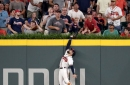 Scouting Report on Atlanta Braves 3B prospect CJ Alexander