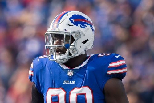 All-22 analysis: Bills DE Shaq Lawson