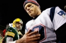 Shannon Sharpe details why he agrees with 2019 Madden NFL ranking Aaron Rodgers ahead of Tom Brady