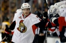 Mike Hoffman traded from Senators to Sharks to Panthers amid harassment allegations against fiancée