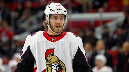 Panthers' Dale Tallon willing to take risks associated with Mike Hoffman