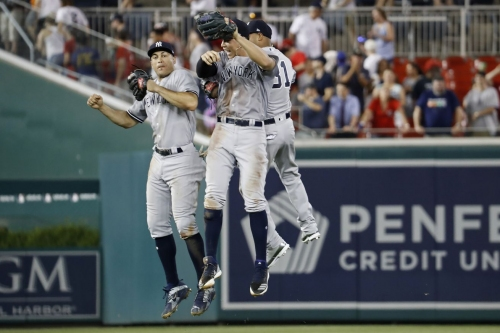 Brawl in the Bronx—Mariners at Yankees Series Preview