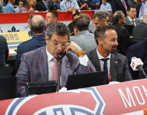 Last Word on Habs Pod: Montreal Canadiens Draft Spectacular