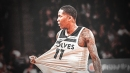 Jamal Crawford says top priority in free agency is right fit