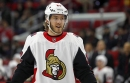 Mike Hoffman traded twice in wake of harassment, cyberbullying claims