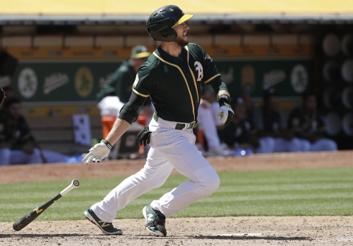 MLB News and Notes: Trade market about to heat up, Boston Red Sox could pursue Jed Lowrie | Chris Cotillo