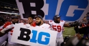 Which is college football's toughest division, Big Ten East or SEC West?