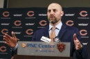 A launch point: Bears 2018 off-season in review