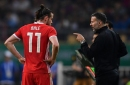 Gareth Bale is a Manchester United player claims Ryan Giggs