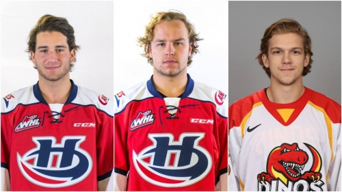 Lethbridge Hurricanes GM updates condition of players, alumnus after weekend campfire incident