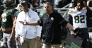Texas safety Myles Brooks decommits from Baylor football