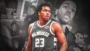 Sterling Brown sues city of Milwaukee over arrest