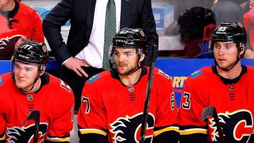 Treliving, Flames face big questions ahead of NHL Draft