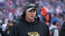 Jaguars HC Doug Marrone admits his team's element of surprise is now gone