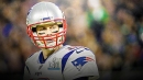 Patriots QB Tom Brady on why he doesn't like being called the 'GOAT'