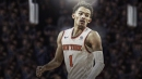 Trae Young raves about New York Knicks franchise