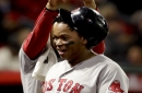 Rafael Devers batting sixth in Boston Red Sox lineup vs. Twins, slugging .521 past 12 games; Chris Sale starting