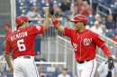 Washington Nationals' lineup for series opener with Baltimore Orioles: Juan Soto in 2-spot...